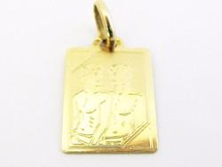 Arany medál  (Szeg-Au67166)