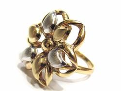 Arany női gyűrű  (Szeg-Au69025)