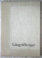 Litográfia 1990   album