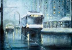 Téli város // Winter City