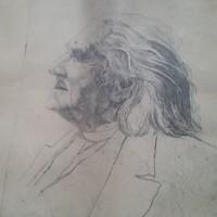 K.Csathó : Liszt Ferenc