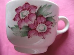 Ditmar Urbach kerámia csésze