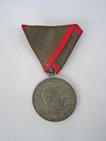 Sebesültek Érme 1918