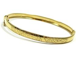 Arany karreif (kecs-Au64238)