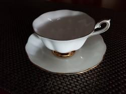 Angol Royal Albert Val Dor teás szett