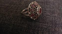 Kiváló minőségű Vintage Török ékszer . gyűrű