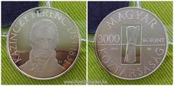 Kazinczy Ferenc születésének 250. évfordulója 2009