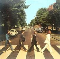 The Beatles - Abby Road c. nagylemeze eladó