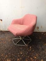 Retro klub fotel