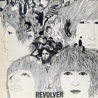 The Beatles – Revolver  c. nagylemeze eladó.