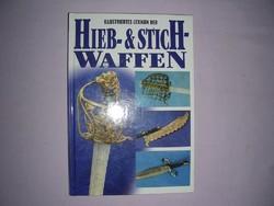 Szúró vágó fegyverek német nyelven