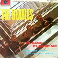THE BEATLES - a Beatles együttes nagylemeze eladó