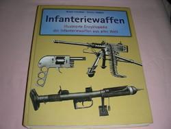 Gyalogsági fegyverek (német nyelvű) enciklopédia