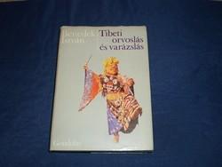Benedek István: Tibeti orvoslás és varázslás *17