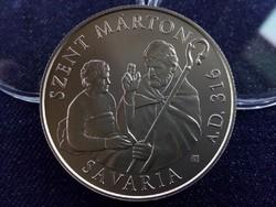Szent Márton születésének 1700. évfordulója alkalmából 2016 BU