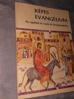 Képes Evangélium 1995.1000.-Ft