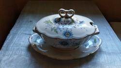 Herendi - Lukafai porcelán étkészlet