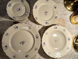 Tielsgh-alt wasser tányérkészlet
