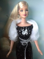 Baba, Művészbaba, Barbie Collector, Horoszkóp