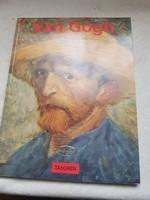 Van Gogh album festészet.-Impresszionizmus.