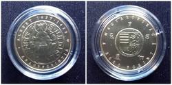 Habsburg Albert aranyforintja emlékére 2000 Forint 2018