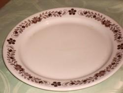 Alföldi barna  motívumos tányér