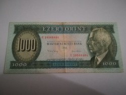 1993-as 1000 Forint E