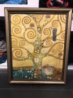 Festmény Galambos szignóval
