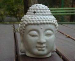 Buddha fej párologtató
