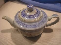 N15 Chinai bájos kicsi tea készítő belül szűrővel kiöntő minőségi teákhoz ritkaság