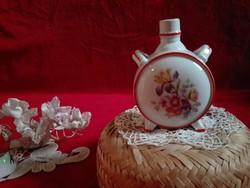 Kispesti porcelán, kulacs