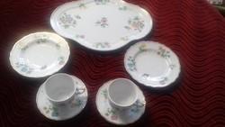 Hollóháza porcelán