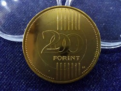 Aranyozott 200 Forint 2009