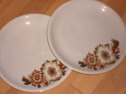 Alföldi régi szép tányérok