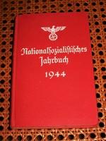 NSDAP Náci évkönyv 1944.