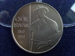 Csók István születésének 150. évfordulójára 2015 BU