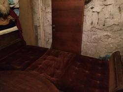 Antik, eredeti szófa kanapé gyönyörű állapotban