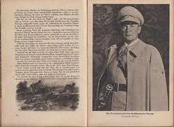 Die Wehrmacht - Villámháború 1939. Kezdetek, Eredeti Wehrmach kiadás 1940. Berlin
