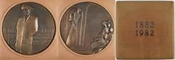 Csíkszentmihályi Róbert: Kodály Zoltán centenárium 1982