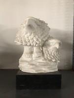 Márvány szobor