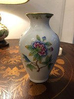 Antik Víktóría váza