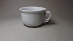 Zsolnay vastagfalú koma csésze