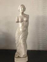 Kicsi márvány szobor