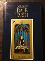Salvador DALI: TAROT