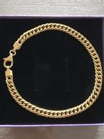 14K Arany karkötő 9,3g 585 jelzéssel