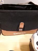 CANOMATEC fényképezőgép