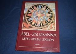 Ábel-Zsuzsanna: Képes bibliai lexikon *46