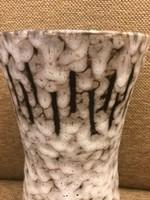 Retró kerámia váza a 60-as évekből