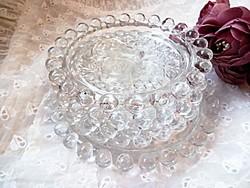Üveg poháralátétek 5db