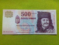 500 Forint 2007 /id2728/